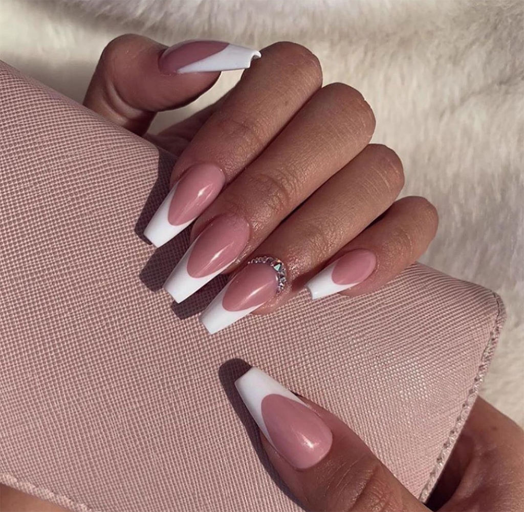 Top 6 Nail Colors to the Office